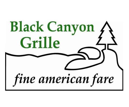 Black Canyon Grille Logo