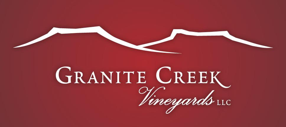 Granite Creek Vineyards Logo