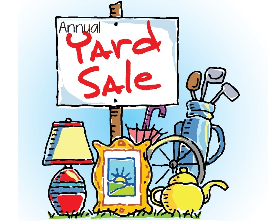 Yard Sale Graphic 2